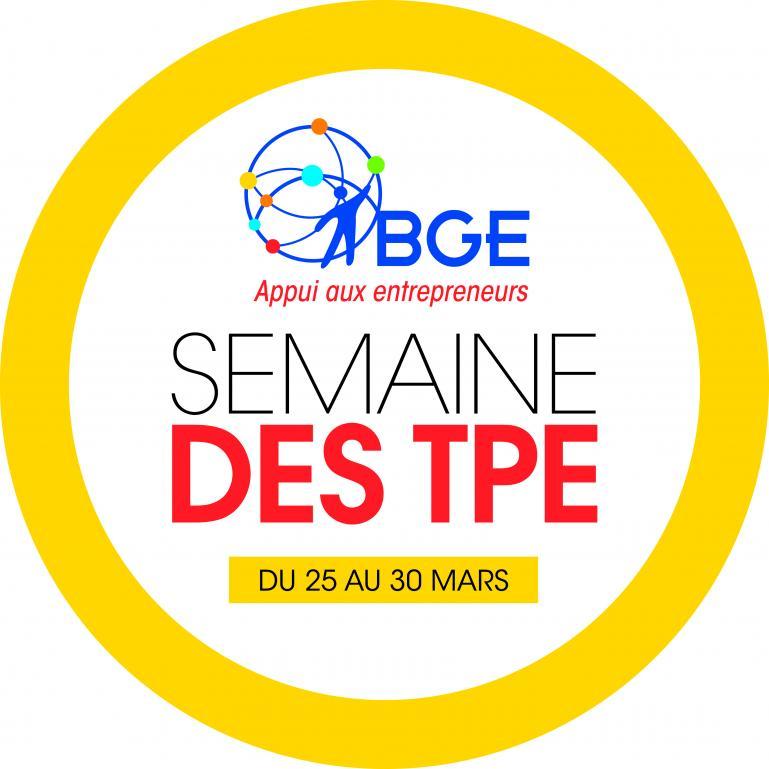 SEMAINE DES TPE 2019
