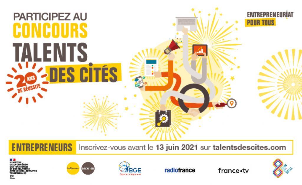 TALENTS DES CITES 2021